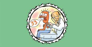 Perché si dice trentatré? e tante altre domande sulla medicina