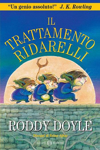 Roddy Doyle, Il trattamento Ridarelli