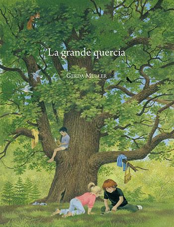 Gerda Muller, La grande quercia