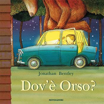Jonathan Bentley, Dov'è Orso?
