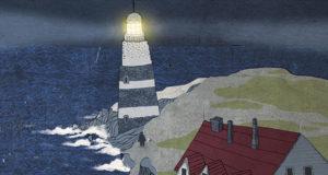 L'isola del Muto, di Guido Sgardoli. Premio Andersen 2018: miglior libro oltre i 15 anni