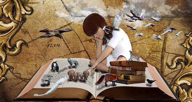 Come scegliere libri per bambini