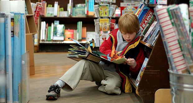 Dove comprare libri per bambini
