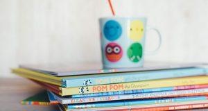 Come catalogare libri per bambini