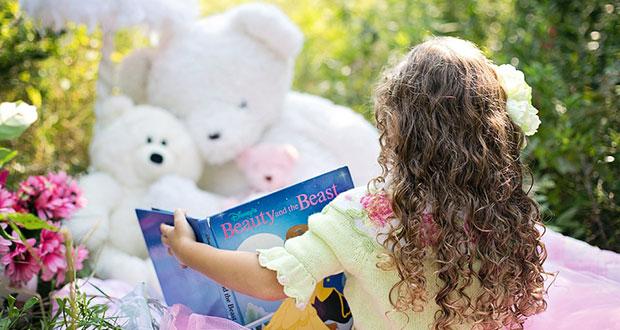 Come pubblicare libri per bambini