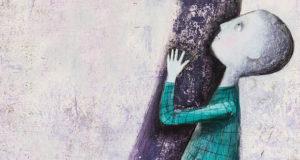 Lorenza Farina, Andrea non ha più paura. Illustrazioni di Manuela Simoncelli