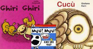 Libri per bambini di 1 anno