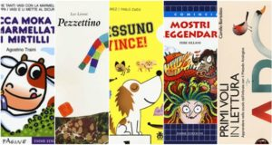 Libri per insegnare ai bambini a leggere