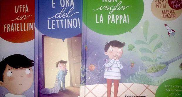 «Piccole, grandi sfide» di Alberto Pellai e Barbara Tamborini