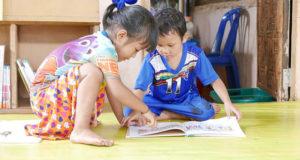 Libri per bambini da leggere durante le vacanze