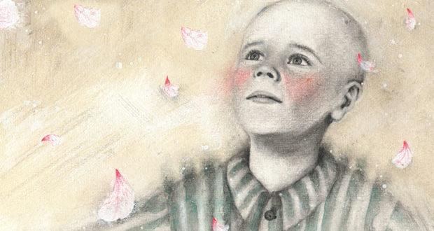 Il ciliegio di Isaac, di Lorenza Farina con illustrazioni di Anna Pedron
