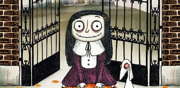 «Mortina. Una storia che ti farà morire dal ridere», di Barbara Cantini