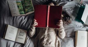 Libri per bambini con solo testo
