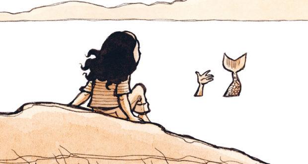 Nadia Terranova, Omero è stato qui, illustrazioni di Vanna Vinci, Bompiani