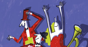 Federica Iacobelli, Giulietta e Federico, illustrazioni di Puck Koper