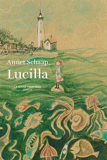 Annet Schaap, Lucilla