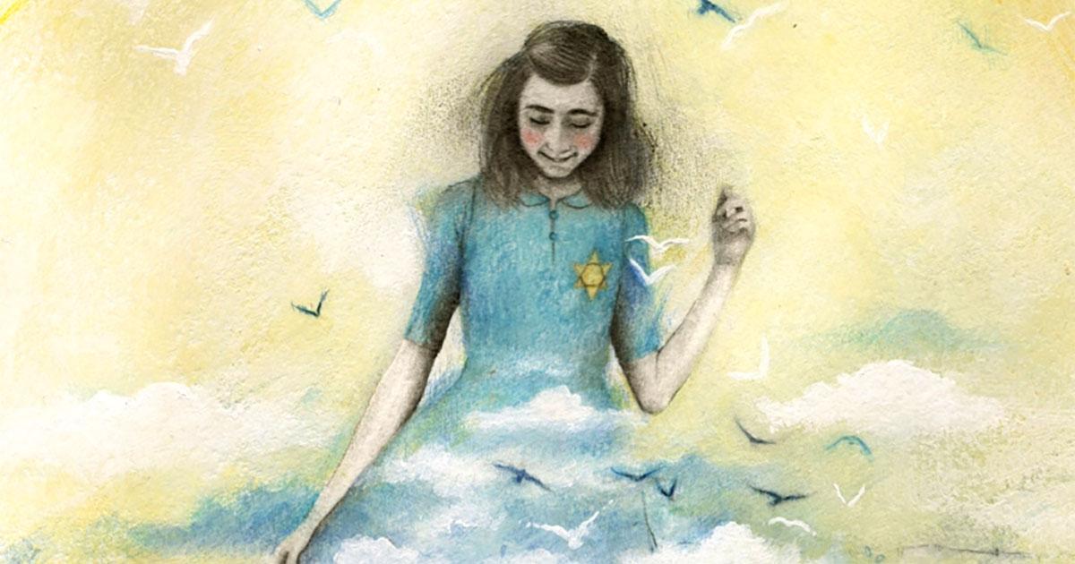 Lorenza Farina, Come ali di gabbiano, illustrazioni di Anna Pedron