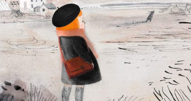 Timothée De Fombelle, Capitano Rosalie, illustrazioni di Isabelle Arsenault, traduzione di Maria Bastanzetti, Mondadori