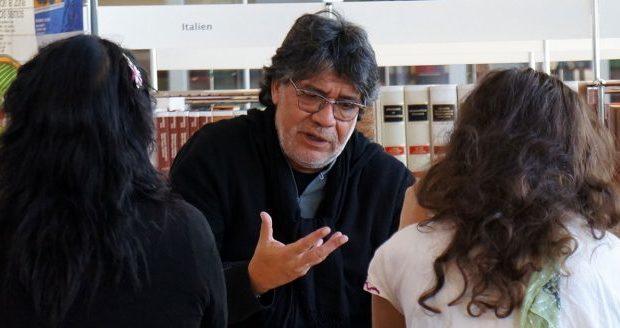 Libri per bambini di Luis Sepúlveda