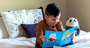 Giornata Internazionale del Libro per Bambini e Ragazzi