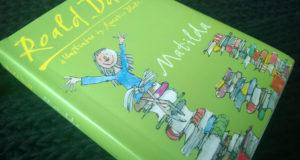 Matilde, uno dei più noti libri per bambini di Roald Dahl
