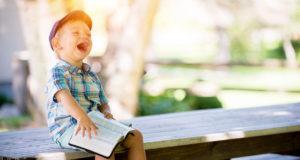 Come far appassionare i bambini alla lettura