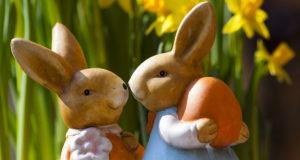 Filastrocche di Pasqua per bambini