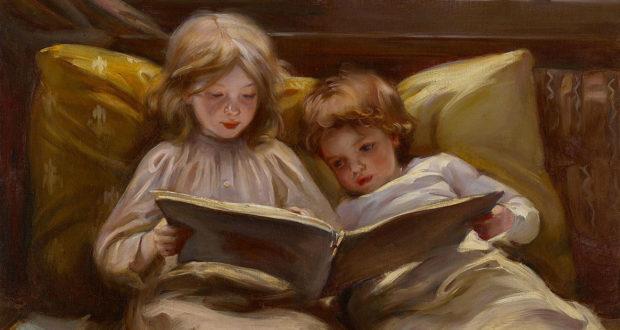 I più bei libri consigliati per bambini e ragazzi