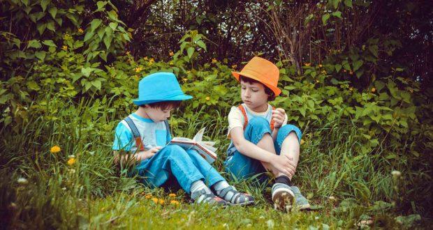 I migliori libri di ecologia per bambini
