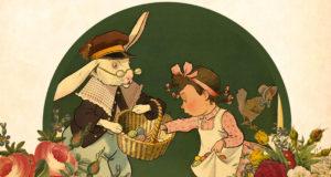I più bei libri sulla Pasqua per bambini