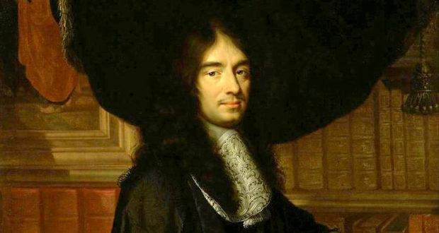 Charles Perrault (1628-1703)