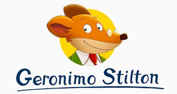 I libri di Geronimo Stilton