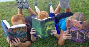 Cosa leggere in seconda elementare
