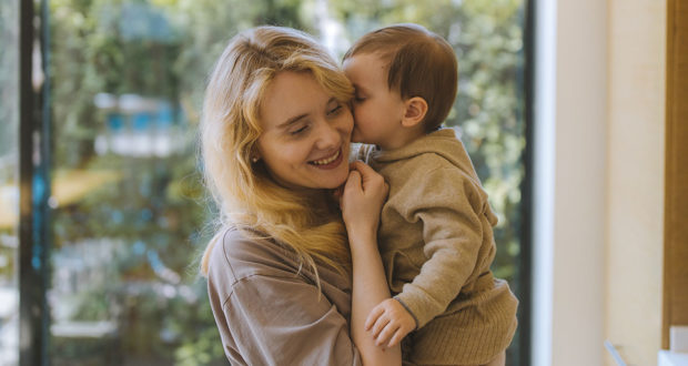Frasi famose sulla mamma