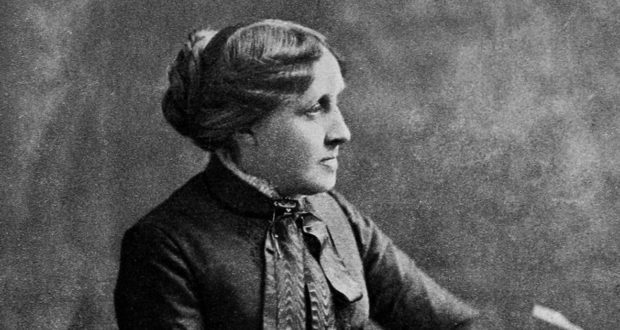 Louisa May Alcott (1832-1888)