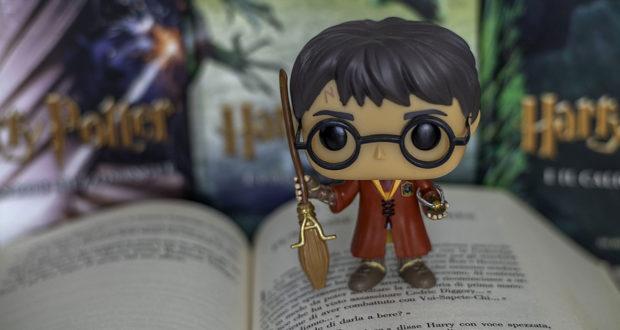 Frasi di Harry Potter