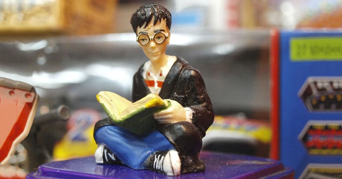 I principali incantesimi di Harry Potter