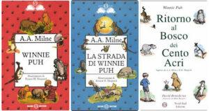 I libri di Winnie the Pooh