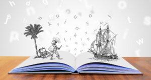 Libri di storia per bambini