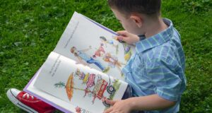 Libri per bambini che parlano d'estate