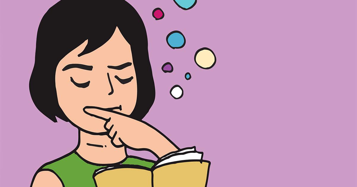 I migliori libri da leggere in estate per ragazzi
