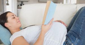 Cosa leggere in gravidanza