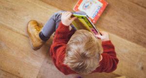 Scrittori per bambini