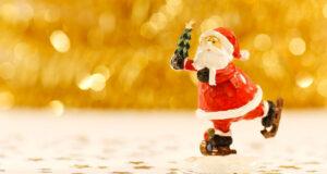 indirizzo della casa di Babbo Natale