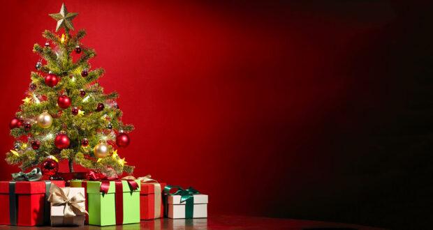 Filastrocche sull'albero di Natale