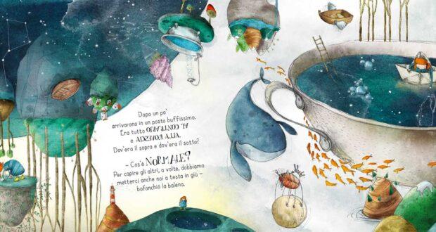 Ida e la balena volante