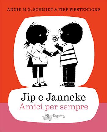 Jip e Janneke: Annie M. G. Schmidt e Fiep Westendorp narrano l'amicizia per sempre
