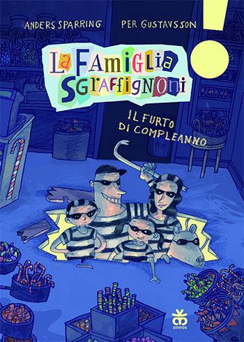 La famiglia Sgraffignoni