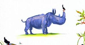 Rinoceronte alla riscossa