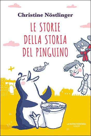 Le storie della storia del pinguino